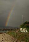 Somewhere Over The Rainbow by Sarah Donoghue