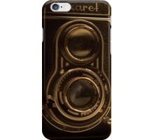 Flexaret nostalgia iPhone Case/Skin