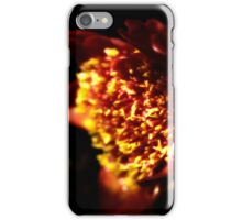 Moody Bloom 1 iPhone Case/Skin