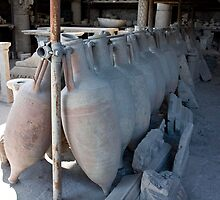 Amphora by phil decocco