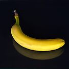 Banana by Kathy Weaver