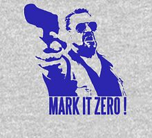 Mark it Zero Blue Unisex T-Shirt
