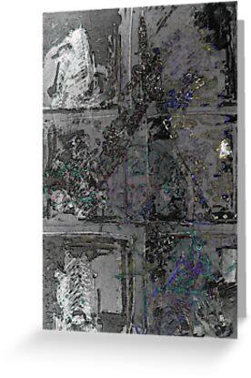 Abstraction by HeklaHekla