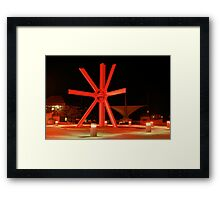 Milwaukee Art Framed Print