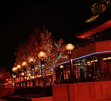 Downtown by CharmPhotos