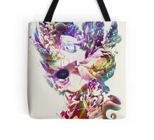 Birth and Death Tote Bag