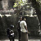 Bali Rays by wellman