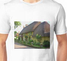 Wherwell Cottages (2) Unisex T-Shirt