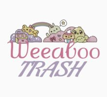 Nothing but Trash by Cirtolthioel