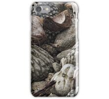Reef rocks iPhone Case/Skin