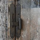 The lock that stood the test of time by James Godber