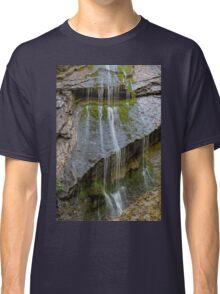 Wimbachklamm Gorge Classic T-Shirt