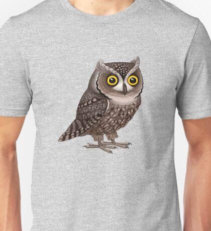 Otus Pocus Unisex T-Shirt