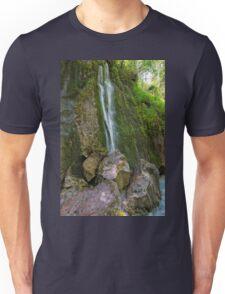 Wimbachklamm Gorge Unisex T-Shirt