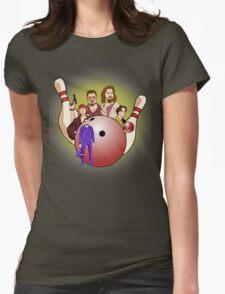 Dude,  let's go bowling. T-Shirt