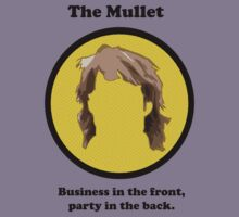 Definition of a Mullet by artone