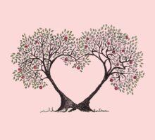 love trees One Piece - Long Sleeve