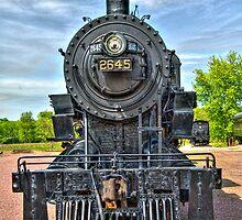 Engine 2645 by ECH52