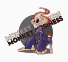 Monkey Business~ Kids Clothes