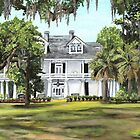Kenilworth Plantation by Elaine Hodges