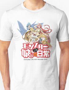 Monster Musume no Iru Nichijou T-Shirt