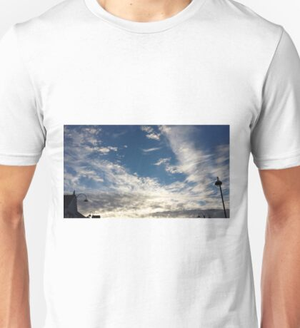 Sharonz Skylines © Unisex T-Shirt