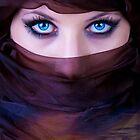 """Magic eyes...."""" by Mark Hamilton"""