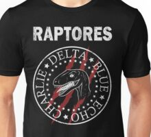 Raptores Unisex T-Shirt