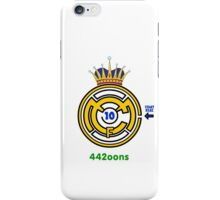 Real Madrith iPhone Case/Skin