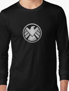 SHIELD Eagle Long Sleeve T-Shirt