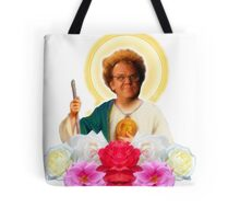when will the govermant stop my sinful hands?? Tote Bag