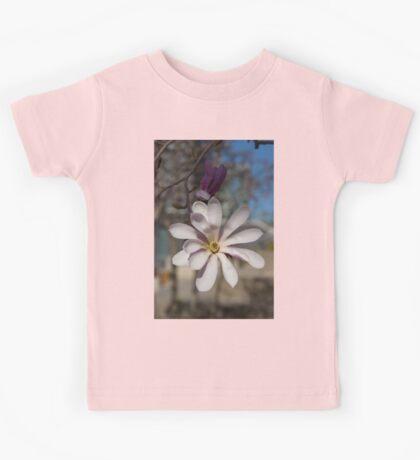 The Perfect Magnolia Blossom Kids Tee