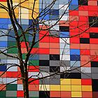 Tree colors by enzo