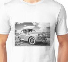 rockin in a minor Unisex T-Shirt
