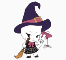 Carla (Witch Costume) - Fairy Tail One Piece - Long Sleeve