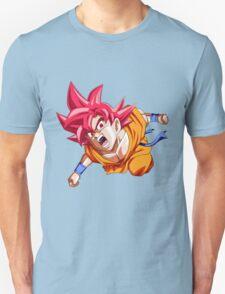 God Goku T-Shirt