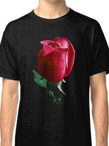 Rose Red. Classic T-Shirt