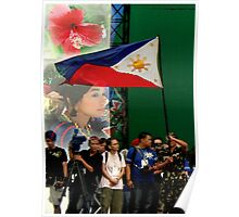 Philippines, a celebration Poster