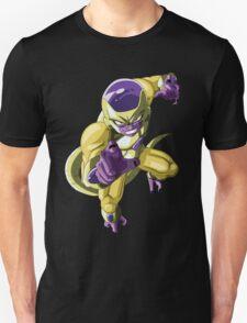 Golden Frieza T-Shirt