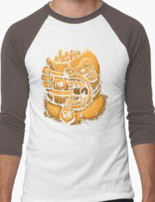 Donkey Kong Bananas Men's Baseball ¾ T-Shirt