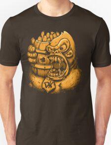 Donkey Kong Bananas Unisex T-Shirt