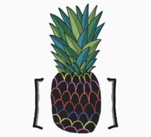 Reddit Trees Pineapple by twinmalaysia