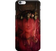 Hannibal's bride iPhone Case/Skin
