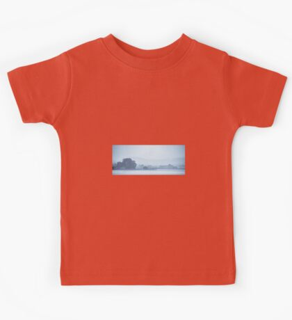 Bala Lake Blues, Snowdonia Kids Tee