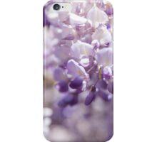 Wistaria iPhone Case/Skin