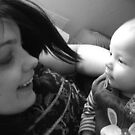 Lolly & Mummy by groovygreen
