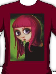 CuriOsum - sick T-Shirt