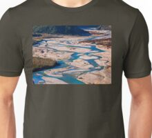 Veins of the Earth Unisex T-Shirt