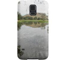 Billabong near Gundagai, NSW, Australia. Samsung Galaxy Case/Skin