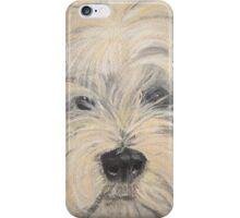 Tibetan Terrier iPhone Case/Skin
